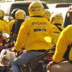 Enam Belas Juta Perjalanan Maxim Telah Dibuat Untuk Mengantar Masyarakat Indonesia