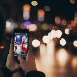 Tips Motret Malam Hari Dengan Camera Smartphone