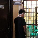 Buron Selama Tiga Tahun, Pelaku Curanmor Dibekuk Polisi