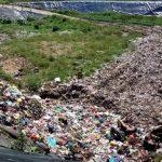 Warga Pekon Kalimiring Mengeluhkan Bau Menyengat dari TPA Sampah