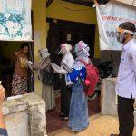Bawaslu Bandar Lampung Laksanakan Tahapan Verifikasi Pilkada 2020