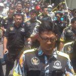 Ratusan Massa GMBI Siap Kepung Gedung DPRD Lamsel Besok