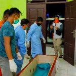 Mayat Anonim Tanpa Kepala di Laut Kuala Teladas,Ternyata Warga Brebes Jawa Tengah