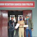 PD IWO Tegal Resmi Terdaftar di Kantor Kesbangpol Kota dan Kab Tegal