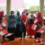 Roadshow Sosialisasi Program Swasembada Gizi, Winarni : Lampung Selatan Akan Menjadi Contoh Kabupaten/Kota di Seluruh Indonesia