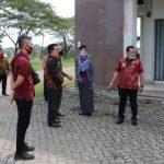 Manfaatkan Aset Pemda, Nanang Bakal Sulap Eks Hotel 56 Jadi Pusat Pelayanan Publik