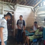 TIM KJB Lampura Kembali Sampaikan Amanah Berupa Bantuan Menyentuh Masyarakat