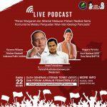 Komunitas GESIT Bersama FJP Akan Gelar Bincang Online Tentang Dukungan Penguatan Pembinaan Nilai Ideologi Pancasila