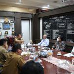 Dorong Tumbuhnya Investasi dan Kebangkitan Ekonomi Rakyat, Gubernur Arinal Siap Lakukan Terobosan dalam Ajang Indonesia Investment Day di Singapura