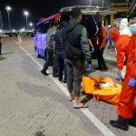 2 Penumpang Kapal di Pelabuhan Merak Ditemukan Tewas Tanpa Busana