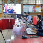 """Webinar Suara Dewata Usung Tema """"Peran Media dalam Adaptasi Kebiasaan Baru"""""""