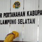 Meski Bersalah Pihak BPN Lamsel Enggan Meminta Maaf, KJHLS Akan Gelar Aksi