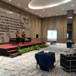 BPJS Kesehatan Kotabumi Ajak Stakeholder Samakan Persepsi Terkait Perpres Nomor 64 Tahun 2020