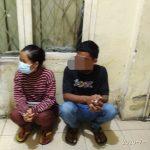 Razia Pol PP: Sepasang Muda-Mudi Lagi Asyik Wik-Wik di Kamar Kost di Grebek