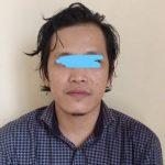 Gelapkan Uang Perusahaan, Frenky Sanjaya Di Amankan Team Tekab 308 Polsek Natar