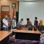 Sah ! Diniyyah Putri Lampung terima izin Operasional Institut