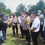 Desa Sumber Arum Lampura Resmi Terpilih Menjadi Kampung Tangguh Nusantara