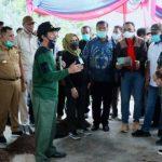 Kunker, Ketua Komisi IV DPR RI Puji Keberhasilan Pembibitan BPP Lamsel