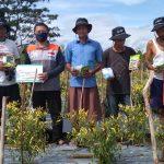Rumah Zakat Dukung Ketahanan Pangan di Desa Berdaya di Bangka Belitung