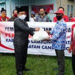 Kawal Distribusi Sembako Dari APBD, Anggota DPRD Apresiasi Bupati Lampung Selatan