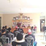Bawaslu Bandar Lampung Road Show Sosialisasi''Kelurahan Anti Politik Uang''