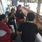 Tingkatkan Kapasitas, RuKo-AJI Bandar Lampung Gelar Webinar Kopi-Hutan