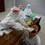 Sanksi Tegas Pelanggar Protokol Kesehatan Cegah Covid-19