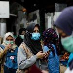 Masyarakat Mendukung Penanganan Covid-19 di Indonesia