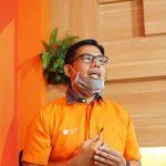 22 Tahun Rumah Zakat Berdayakan Indonesia
