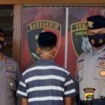 Curi Kotak Amal Masjid Pemuda Ini Diciduk Polisi