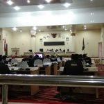 DPRD Tulangbawang Gelar Paripurna Dengarkan Pidato Kenegaraan Presiden Jokowi