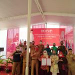 Road show di Tanjung Sari Winarni edukasikan pencegahan stunting