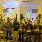 Inilah Daftar Nama Pemenang kompetisi Karya Tulis HUT Bhayangkara ke 74 Yang Di Adakan Polres Lamsel
