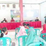 Pamsimas Berikan Pelatihan Kesehatan di Desa Sukanegara.