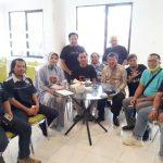 Bupati Garut, Rudy Gunawan Apresiasi Eksistensi IWO untuk Kawal Pembangunan