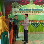 Silaturahmi Ke Pengurus LDII, Hipni Minta Dukungan Dan Doa Restu