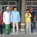 Hipni Silaturahmi Ke Kediaman Salah Satu Tokoh Di Lamsel
