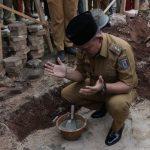 Pembangunan Masjid Jami' Fathul Huda Siliwangi Di Mulai