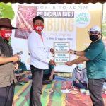 """Peluncuran Buku """"Jabung The Untold Stories"""", Pemprov Lampung Bidik Jabung Masuk Program Desa Berjaya dan Kembangkan Wisata Way Guruh"""