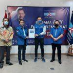 Adipati Resmi Gandeng Ali Rahman Di Pilkada Waykanan