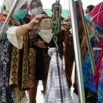 Tuntas, Winarni Akhiri Roadshow Swasembada Gizi di Kecamatan Way Sulan