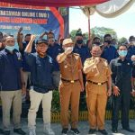 PD Ikatan Wartawan Online Kabupaten Lampung Barat Periode 2020-2025 Resmi Dilantik