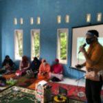 BPJS Kesehatan Sukabumi Edukasi Warga Desa Madukoro Dengan PIL