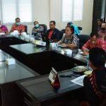 Nanang Dinilai Berhasil, Pemerintah Pusat Akan Buat Video Kisah Perlindungan Lahan Pertanian Pangan Berkelanjutan Kabupaten Lampung Selatan