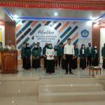 27 Duta Fakultas Pertanian Unila Resmi Dilantik