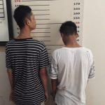 Anggota Polsek Kalianda Berhasil Amankan Dua, Pelaku Tersangka Curas