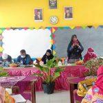 Korwil Disdik Bersama K3S Gelar Rakor Kepsek Se-Kecamatan Tanjung Bintang