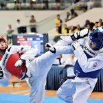 Jadi Konten Kreator dan Viral di Indonesia, Atlet Taekwondo asal Negeri Tetangga Ini Ungkap Tips Suksesnya!