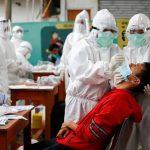 Masyarakat Wajib Patuhi Protokol Kesehatan Cegah Penularan Covid-19
