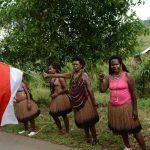 Pemerintah Berupaya Sejahterakan Rakyat Papua